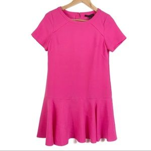 Banana Republic Pink Dress Size 2P